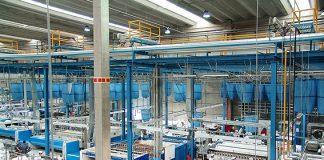lavanderia industrial sp